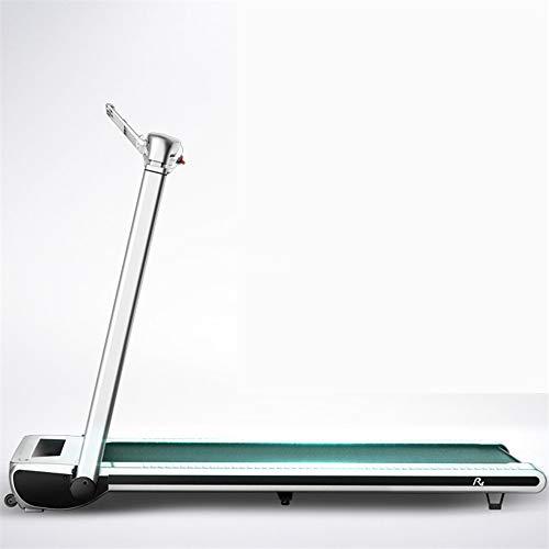 XDHN Mini loopband, multifunctionele huishoudband, ultrastil lopende fitness trainingsapparatuur belasting 120 kg