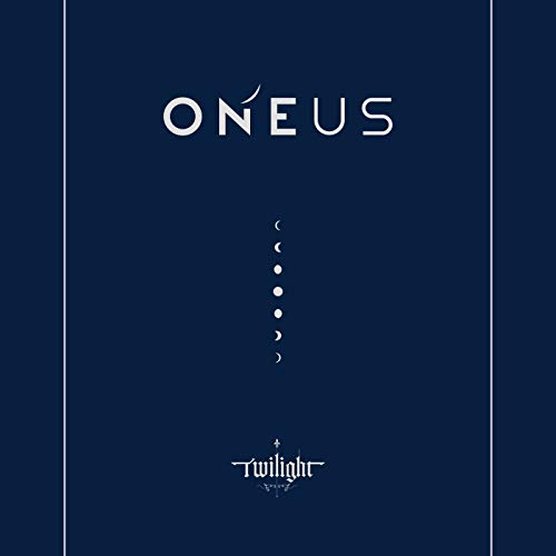 [Single]Twilight – ONEUS[FLAC + MP3]