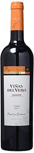 Viñas Del Vero Syrah Colección - Vino D.O. Somontano - 750 ml