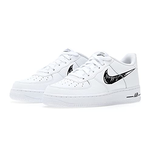 Nike Air Force 1 Low DM3177-100 (Fraction_37_And_1_Third)