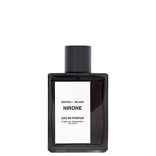 Nirone PAOLO PECORA Eau de Parfum Uomo 100 ml Spray