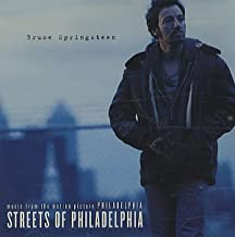 Streets of Philadelphia / If I Should Fall Behind