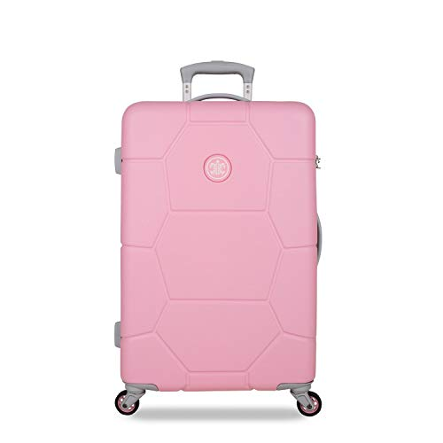 SUITSUIT - Caretta - Reiskoffer - 65 cm - Pink Lady