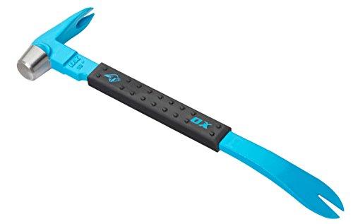 """OX Pro Claw Bar - 12"""" / 300mm"""