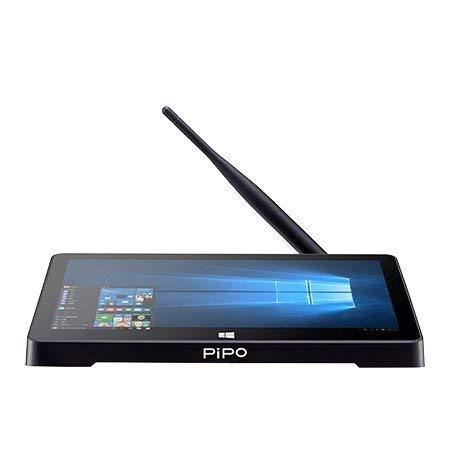 PiPo X9S Mini PC, 8.9 1920 x 1200, Windows 10 OS, Mini PC, Intel z8350, Quad Core, 4 GB RAM, 64 GB eMMC, Tablet Computer, Windows 10 Mini PC (4G/64G PIPO X9S)