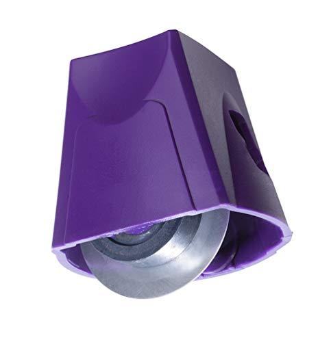 Swordfish 40360 Ersatz-Schneidkopf für SlimLine Purple A4 und A3 Papierschneider, 1 Stück