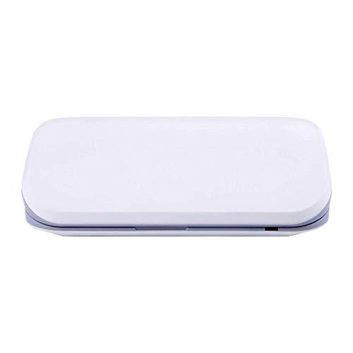 5 W UV Sterilizer Desinfectie Box Lampen Masker Tandenborstel Sieraden Mobiele Telefoon UV Sterilizer Doos Huishoudelijke Cosmetische Sterilizer Desinfectie Doos