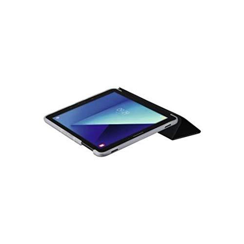 Hama 00173534 Folio Case for Tablet 24.6 cm (9.7 Inches) Black - Case for Tablet (Folio, Samsung, Galaxy Tab S3, 24.6 cm (9.7 Inches) 188 g Black