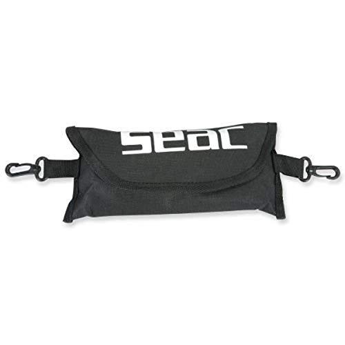 Seac - 0950008000000A - Parachute de palier - Bouée -...