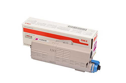 OKI TONER Magenta C532/C542/MC573 1.5K