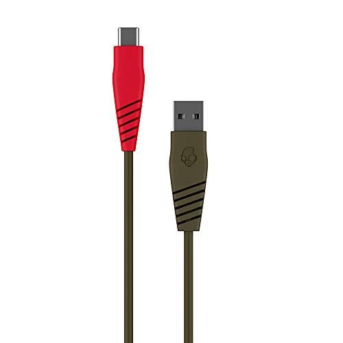 Skullcandy Line USB-A an USB-C 4 feet Standardproblem