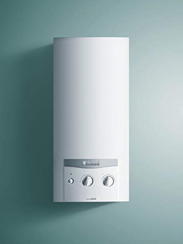 Calentador Vaillant atmoMAG mini ES/PT 11-0/1 XI (GAS NATURAL)