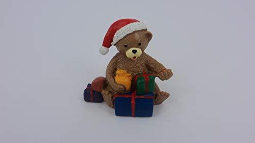 STEINBECK Teddy Weihnachten