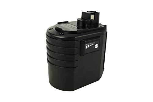 PowerSmart - Batería para Berner 11815.7, Spit 327, Würth APBO/SL 24V, APBO/SL24V, ABH 20 SLE, ABH 20-SLE, 702320X (2 unidades)