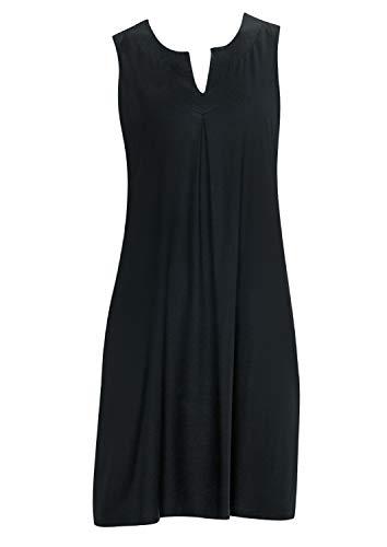 Sunflair Kleid City & Beach Farbe schwarz, Größe 38