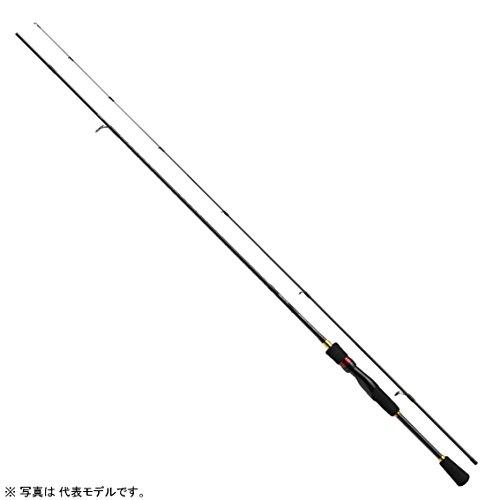 ダイワ(Daiwa) メバリングロッド スピニング メバリング X 74UL-S 釣り竿