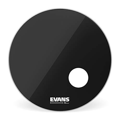 EVANS BD20RB Pelle Risonante Evans Eq3 per Grancassa, 20', Col