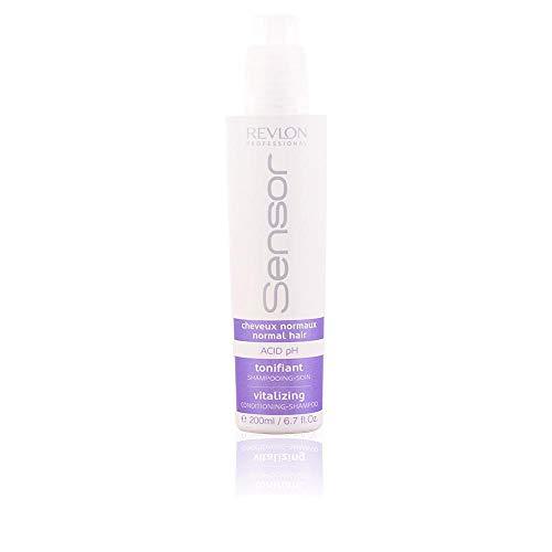 Revlon Sensor Vitalizing Shampoing