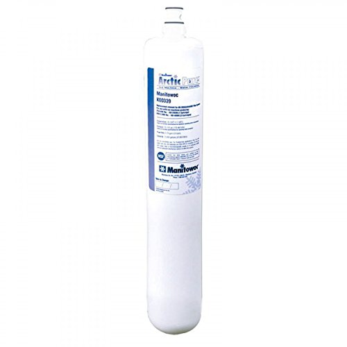 Manitowoc MANITOWOC-K00339 Arctic Pure Ice Maker Filter Cartridge