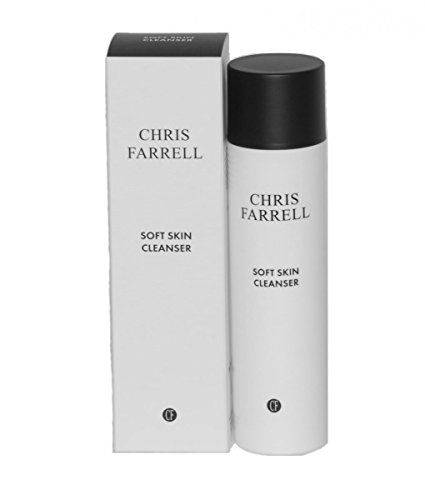 Chris Farrell Soft Skin Cleanser