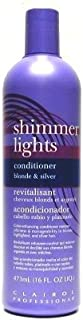 Clairol Shi mmer Lights 473 ml Conditioner (Case of 6) (並行輸入品)