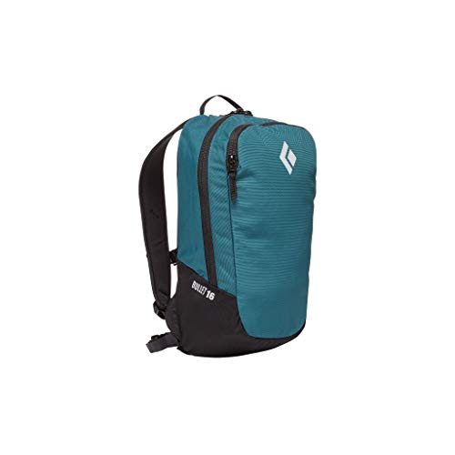 Black Diamond BULLET 16 Rucksack, 16 L, Adriatic