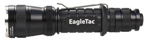 EagleTac T20C2 MKII XM-L2 LED Flashlight