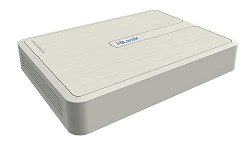 Hilook NVR-108H-D/4P Video Grabador Hilook Series H265