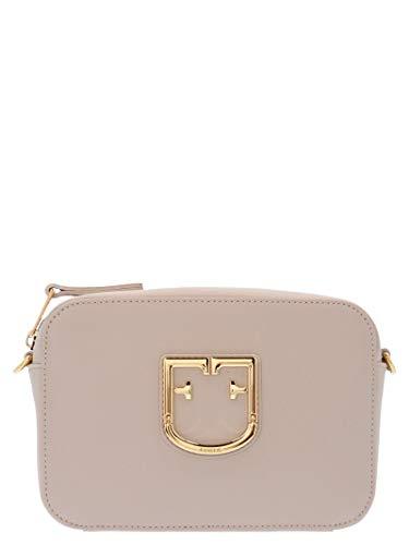 FURLA Luxury Fashion Donna 1013950 Beige Borsa A Spalla | Autunno Inverno 19