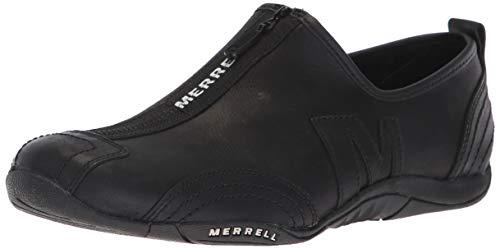 Merrell Barrado Luxe Black 9.5 M