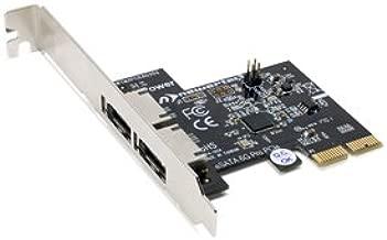 NewerTech MAXPower eSATA 6G Pro PCIe 2.0 Controller Card