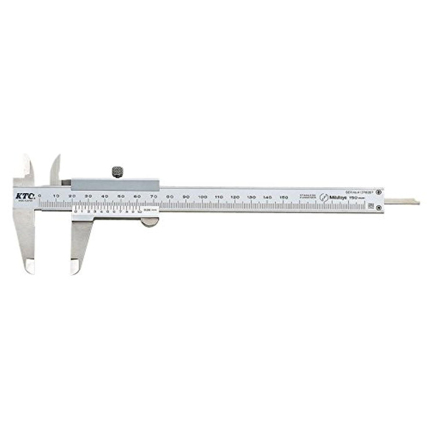 定常縞模様の危機【KTC工具】 300mm用 ノギス / GMN-30