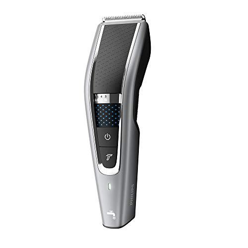 Philips, HC565015 Hairclipper series 5000 Haarschneider silberschwarz