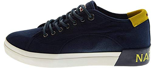 NAPAPIJRI N0YJT0 Sneakers Uomo Blu 45