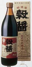 マルシマ 丸島醤油 穀醤 900ml ×5セット