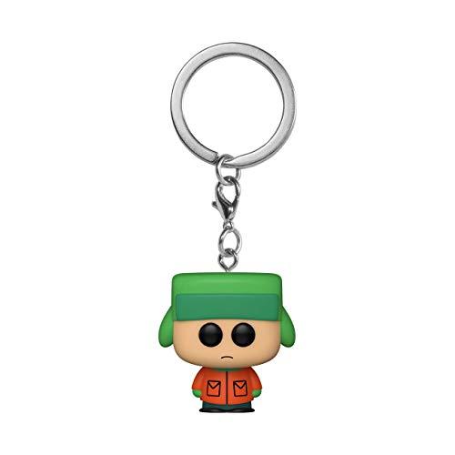 Funko- Pop Keychain South Park-Kyle...