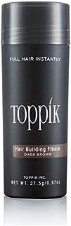 Toppik Hair Building Fibers - Dark Brown, 27.5G