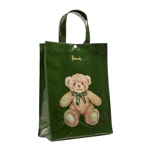 harrods 6438316 – Bolsa de compras Jacob Bear Medium