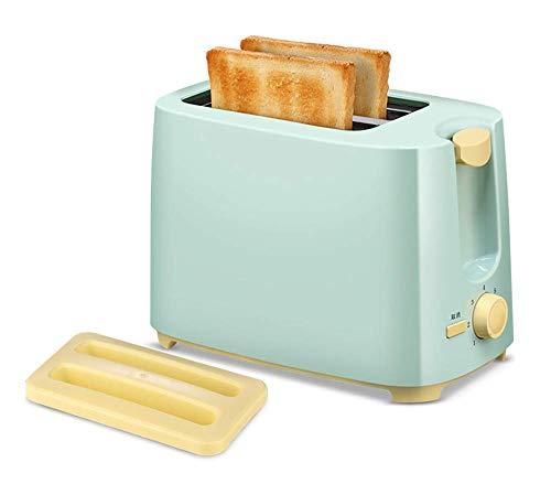 Frühstück-Maschine, Multi-Funktions-Toaster Mini automatischer Ofen, Picknick-Reise-Party kshu