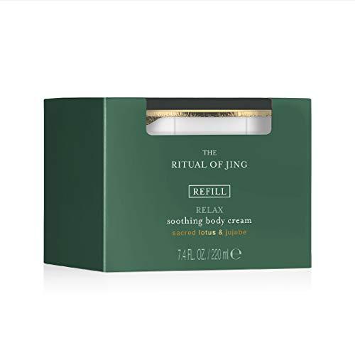 RITUALS The Ritual of Jing Körpercreme zum Wiederbefüllen, 220 ml
