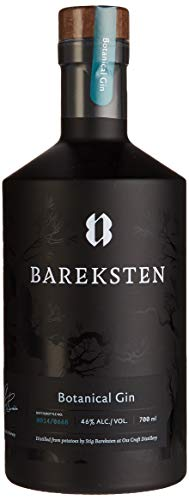 Bareksten Botanical Gin (1 x 0.7 l)