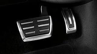 Audi 8/X 1064200b Pedal Set cappucci per A1/ Pa a sinistra del manubrio Mano Interruttore con poggiapiedi