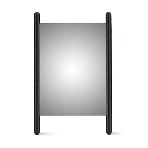Skagerak Georg Table Mirror Black 35 x 3 x 55