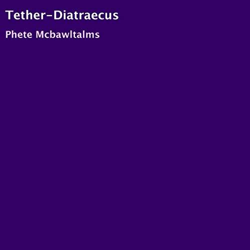 Diatraecus audiobook cover art
