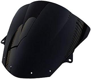 K9STFU KAWASAKI ZX-10R 11-12 Windschild Windschutzscheibe OEM Stradascheibe Verkleidungsscheibe