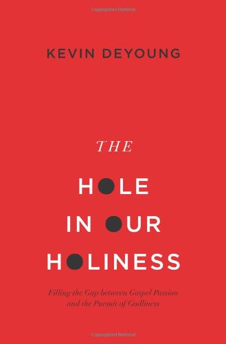 Hole in Our Holiness, The: Filling the Gap between Gospel Passion and the Pursuit of Godliness