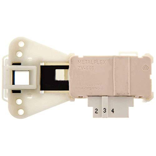 Recamania Interruptor retardo blocapuerta Lavadora Indesit AB105TK C00085194