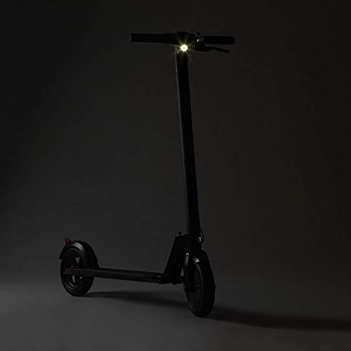 Gotrax GXL V2 Commuting Electric Scooter - 8.5' Air Filled Tires - 15.5MPH & 9-12 Mile Range - Version 2 (V2)