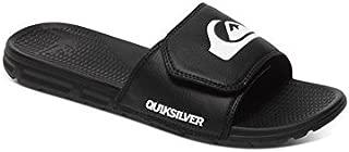 Quiksilver Shoreline Adjust Youth Slide Sandal