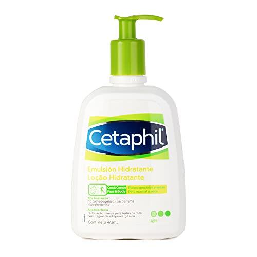 Advanced Loção Hidratante, 473 ml, Cetaphil